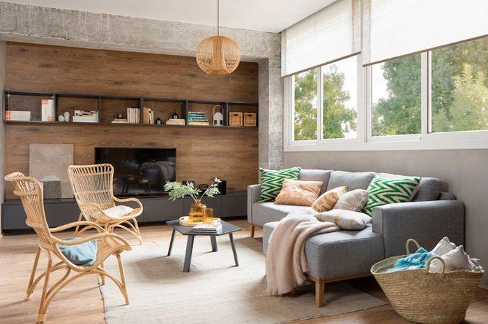 5.Ruang Untuk Menghabiskan Waktu dengan Keluarga