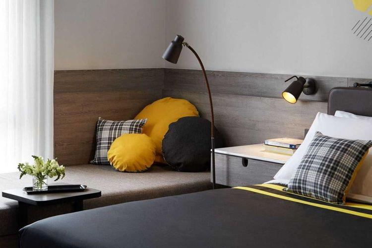 6.Kamar Tidur Nyaman