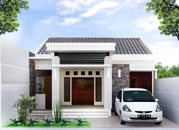 rumah minimalis yang bagus