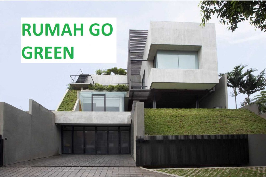 Go Green House