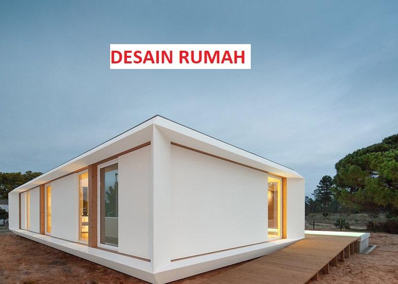 Desain Cantik Mima House