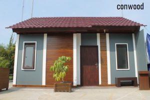 Rumah Conwood