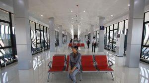 Perlu Ruang Transit Atau Vestibula