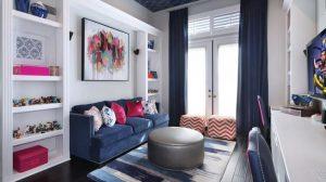 Cocokan Warna Untuk Ruangan