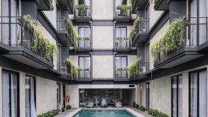 Hotel 5 Simatupang